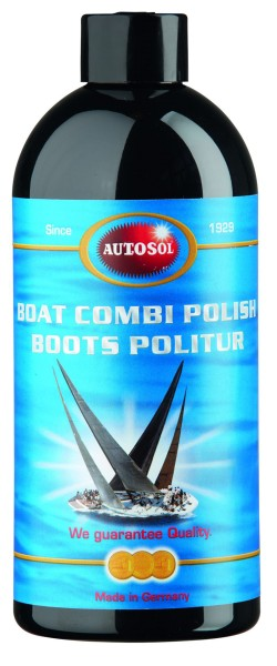 AUTOSOL® Boat Combi Polish 500ml