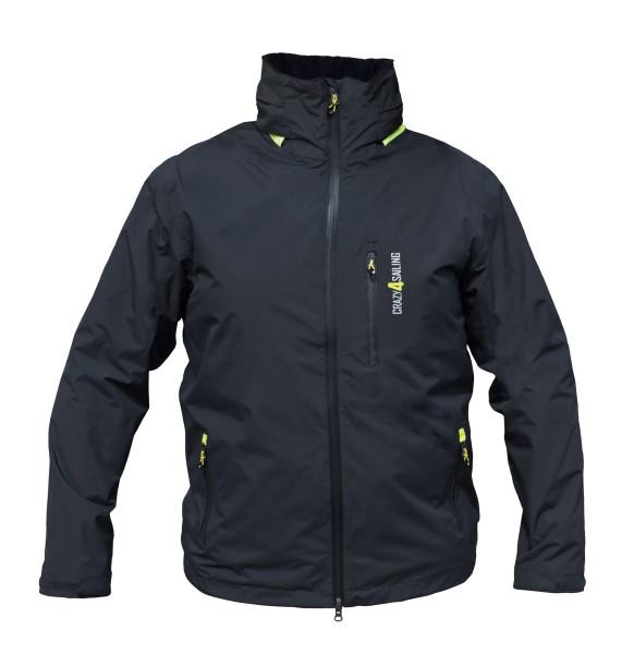Deck Jacket, CARBON/graphite(626), S