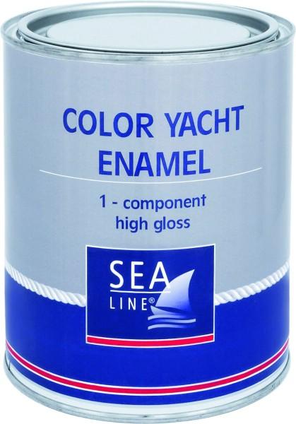 SEA-LINE Yacht Enamel 1K