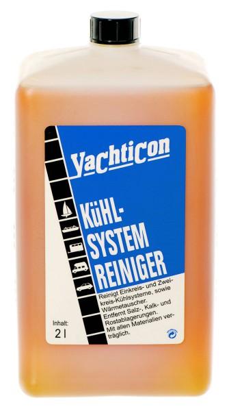 Kühlsystem Reiniger 2 Liter