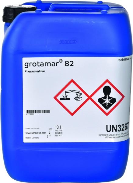 Grotamar 82