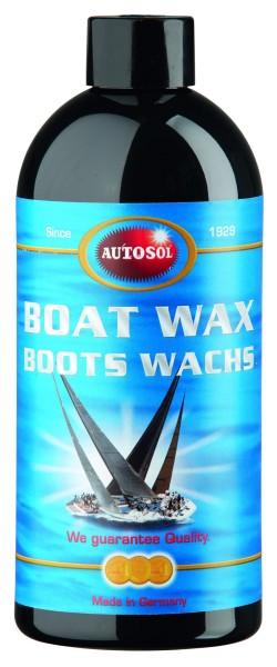 AUTOSOL® Boots Wachs 500ml