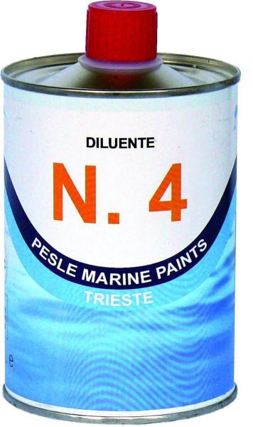 Thinner No. 4, 500 ml