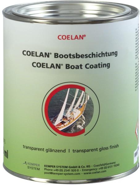 COELAN® BOAT COATING