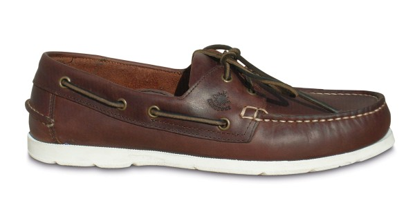 Schuh Vermont dunkelbraun / w. Sohle Gr. 39