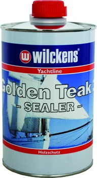 WILCKENS Golden Teak 3 -Sealer- 750 ml