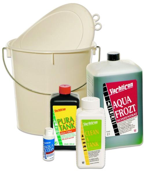 Wasser Pflege Set