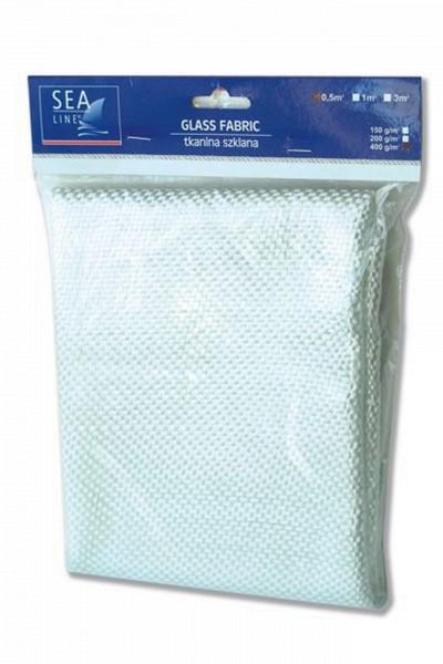 SEA LINE GLASS FABRIC 400 g / 0,5 m²