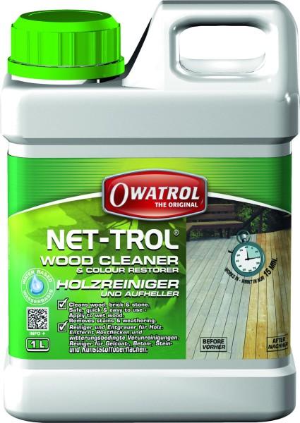 OWATROL NET-TROL 1 Litre