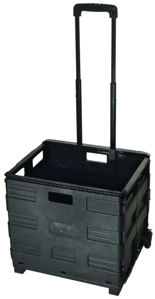 Folding Box Trolley XXL