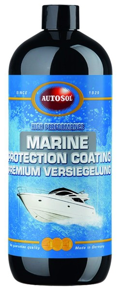 AUTOSOL® High Performance Marine Protecting Coating 1L