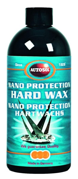 AUTOSOL® Nano Protection Hardwachs 500ml