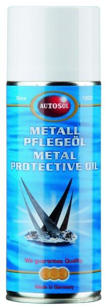 AUTOSOL® Boots Edelstahl Pflege Öl 400ml