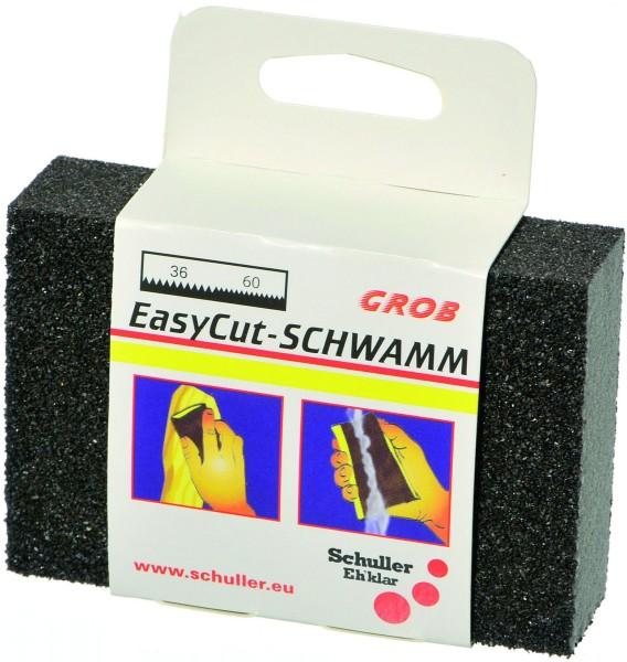 Sanding Sponge 100 x 70 x 28 mm, coarse K 36 / medium K 60