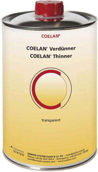 COELAN® THINNER