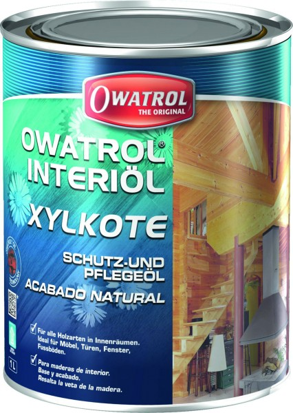 OWATROL Interi Oil 1 Litre