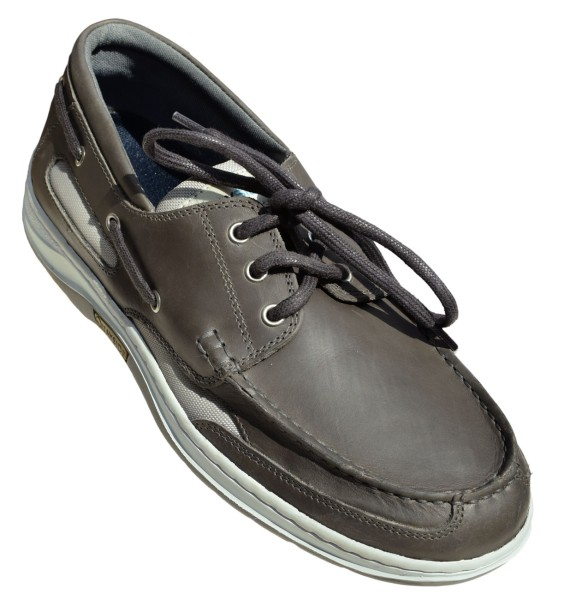 QUAYSIDE Men Shoe Sydney - grey