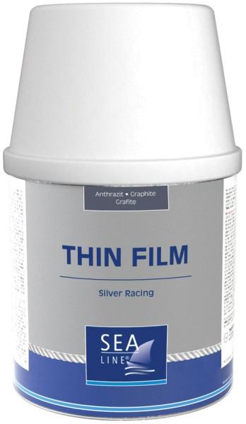 SEA-LINE Antifouling Dünnschicht Silver Racing