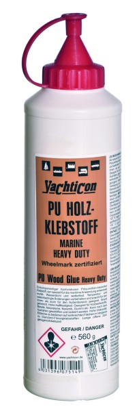 PU Wood Glue Marine Heavy Duty 560 g