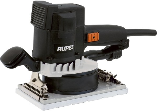 RUPES Schwingschleifer, 350W, 6.000 rpm, 5mm Hub, 210x115mm KLETT