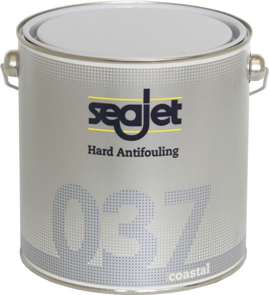 SEAJET 037 / Coastal Antifouling 750 ml red