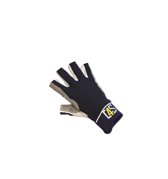 C4S Racing Gloves, navy, XS