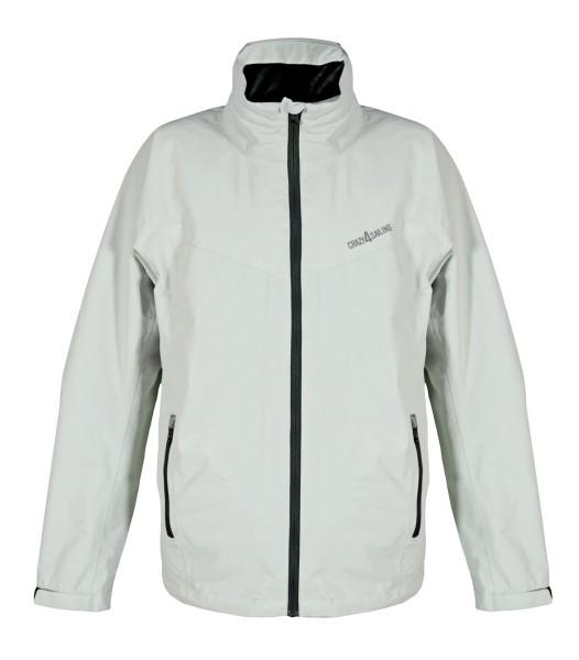 C4S Portofino Men Jacket, silver grey