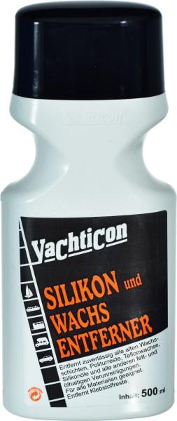 Silikon und Wachsentferner 500 ml