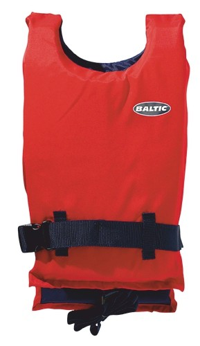 BALTIC Canoe Vest