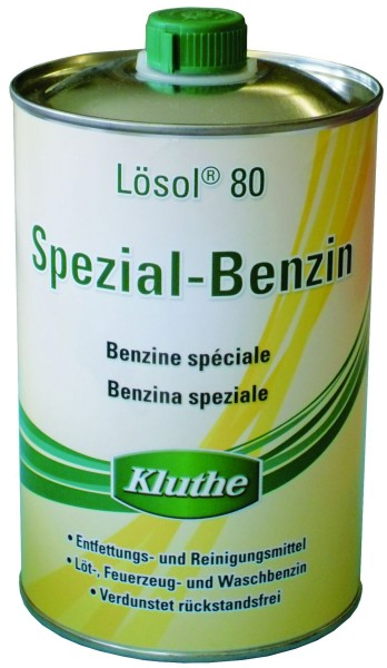 Spezialbenzin 1000 ml