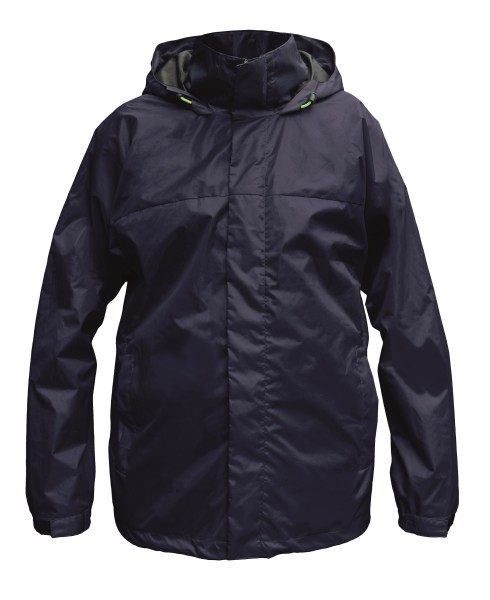 LL Jacket LATINA navy S