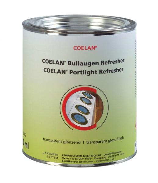 COELAN® Bullaugen Refresher transparent glänzend