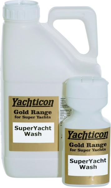 Superyacht Wash 5 Litres