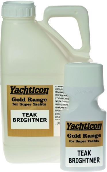 Superyacht Teak Brightner 5 Liter