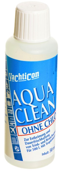 Aqua Clean AC 500 -no chlorine- 50 ml