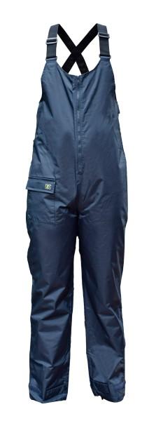Coastal bib- trousers navy S