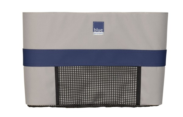 Bulkhead sheet combi bag – with integrated raincover