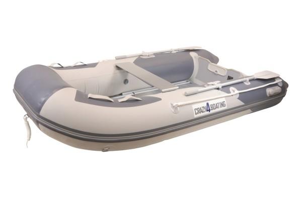 Schlauchboote mit Aluminiumboden Typ ALF