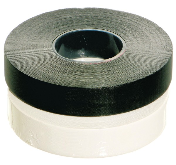 Yachting Tape - Self-Amalgating Tape 10 m x 19 mm white