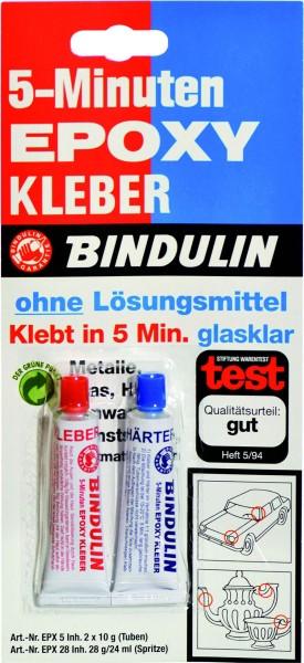 5-Minuten Epoxy Kleber 20 g