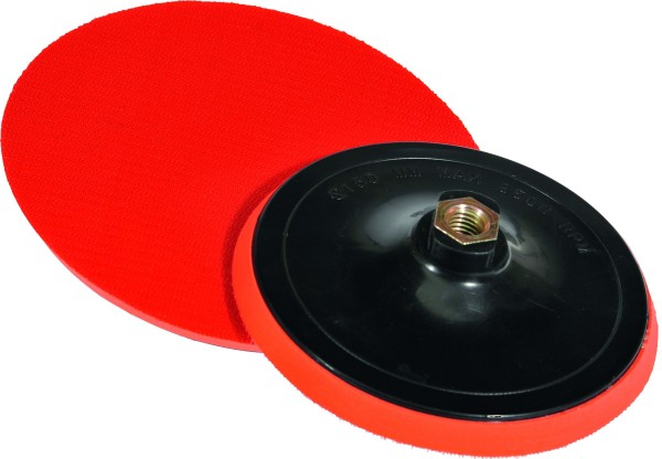 Velcro Backing Pad Ø150 mm x M14