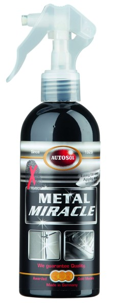 AUTOSOL® Metal Miracle 250ml
