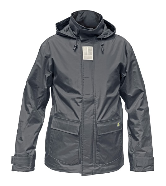 Coastal Jacket grey S