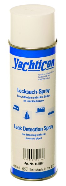 Leak Detection Spray 400 ml