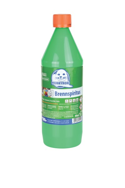 Brennspritus 1 Liter