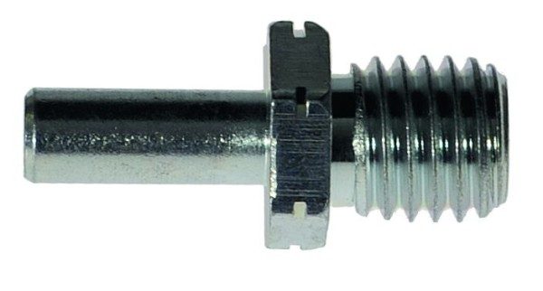 Adapter M14 – 8 mm Schaft