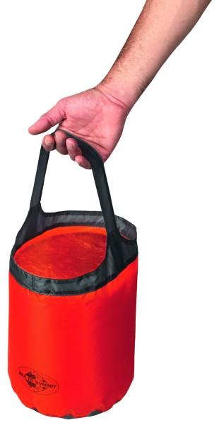 Pack Tap 10L orange/ black