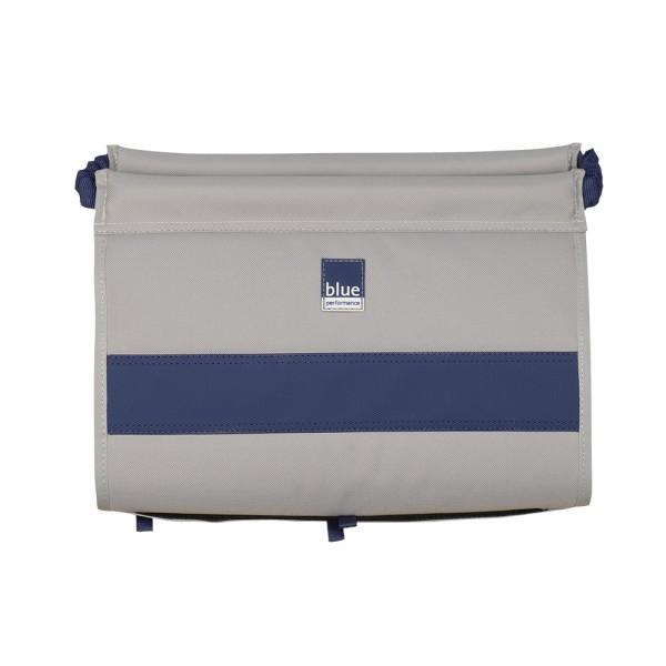 Bulkhead sheet bag – with integrated raincover