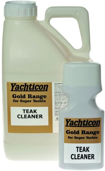 Superyacht Teak Cleaner 5 Liter
