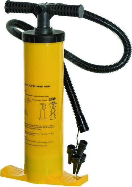 Doppel Hub Kolben Pumpe 2 x 2 Liter